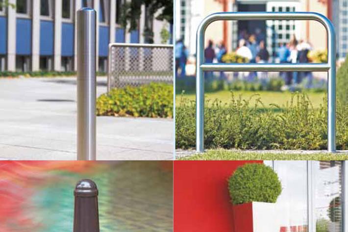 Stadtdesign und Verkehrsmanagement